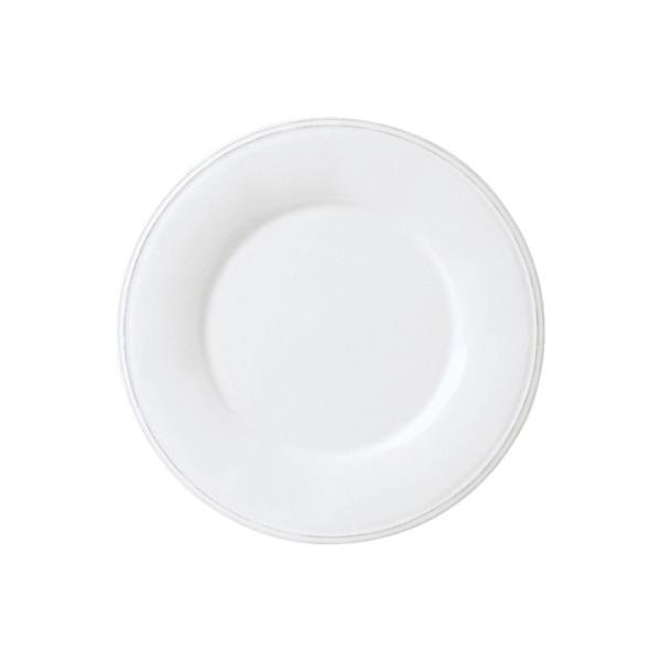 Côte Table Frühstücksteller Constance ø 23,5 cm Altweiss