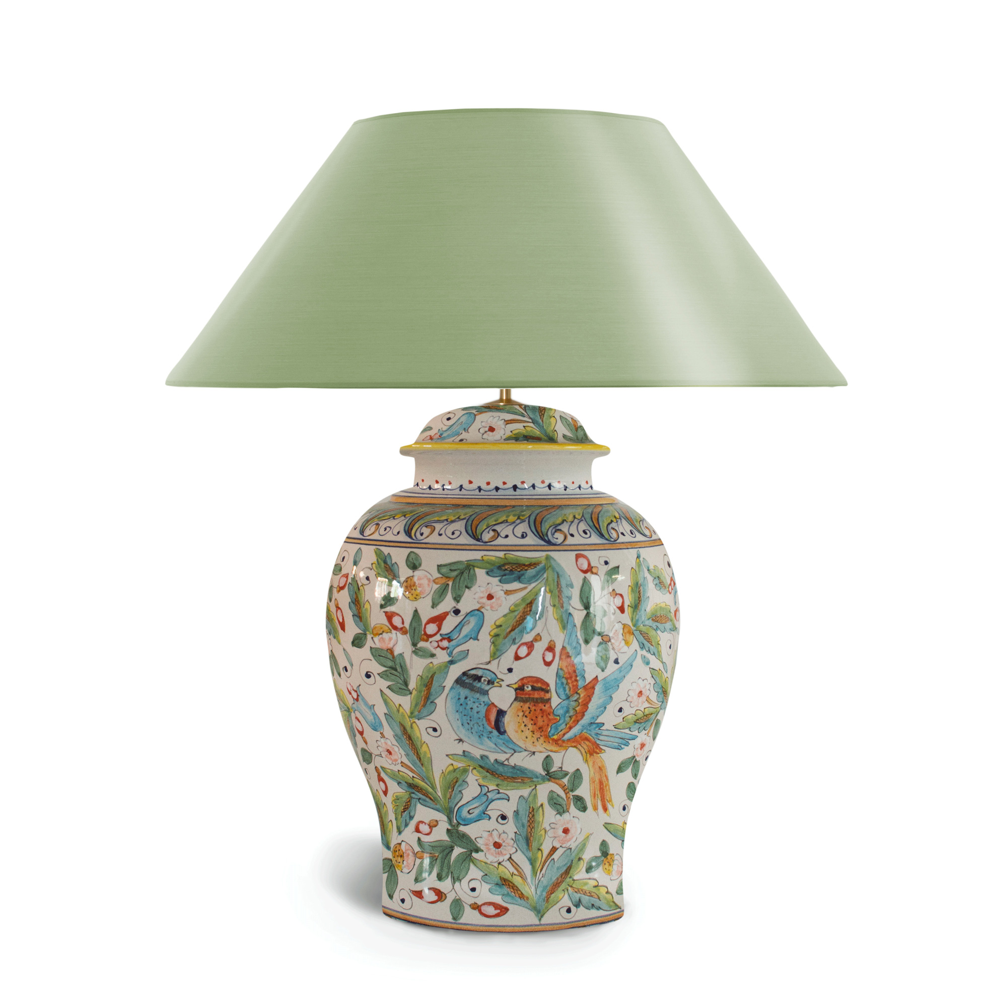 italienische tischlampe primavera selbst gestalten ambiarte. Black Bedroom Furniture Sets. Home Design Ideas