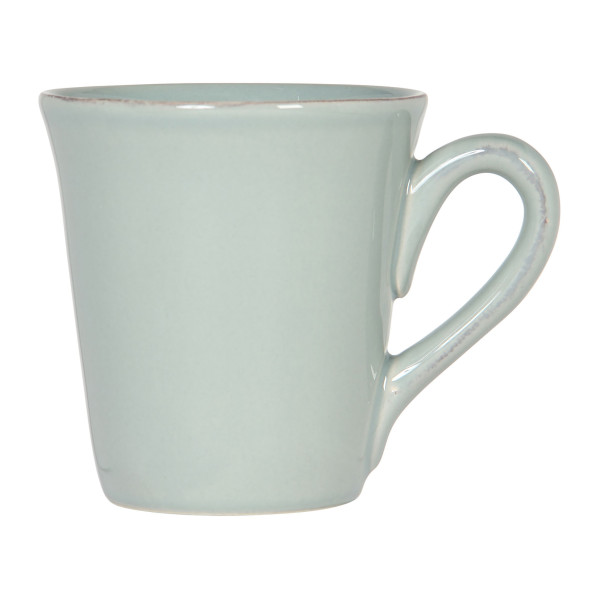 Côte Table Tasse Constance gross 40 cl, seegrün