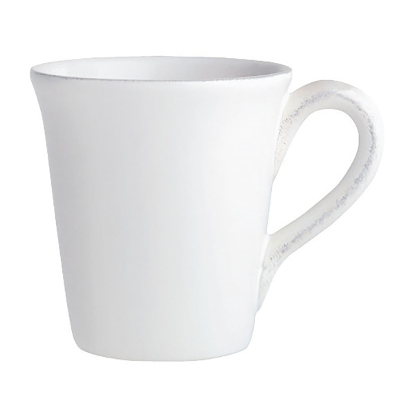 Cote-table-Geschirr-Constance--grosse-Tasse-40 cl altweiss