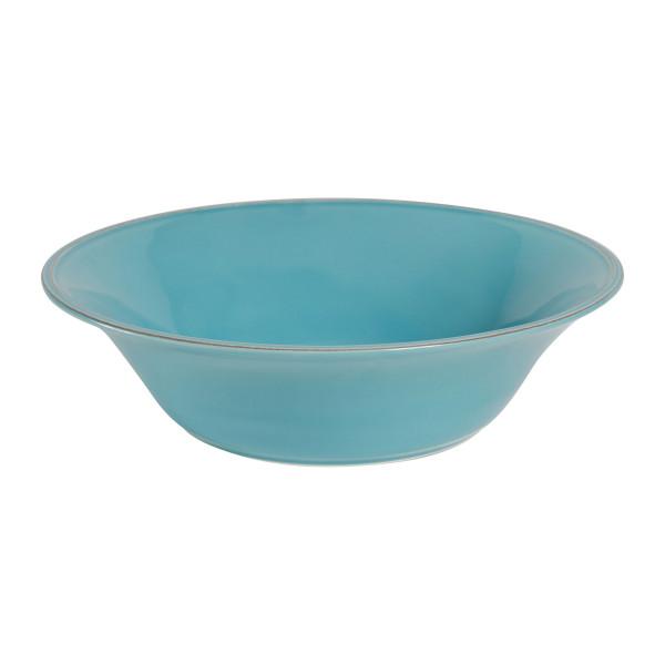 Côte Table Salatschüssel Constance ø 30 cm türkis