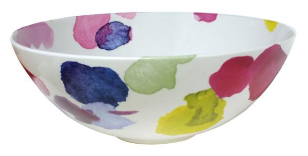 Geschirr Abstract, Müsli-Schale, ø 18 cm H 7 cm, 4er Set