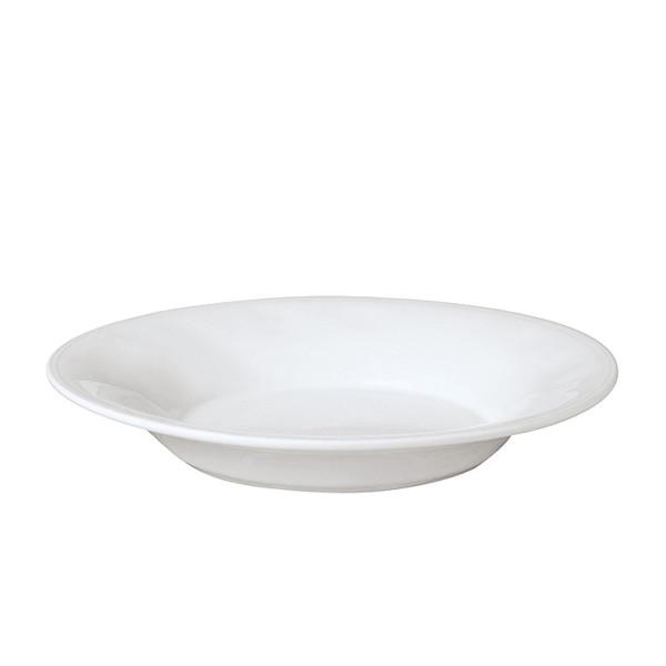 Côte Table Pastateller Constance ø 27 cm Altweiss