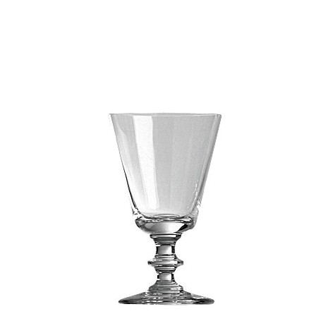 Wasserglas FRANCE 6 Stck. Kristallglas 24 cl
