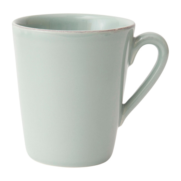 Côte Table Tasse Constance 25cl, seegrün