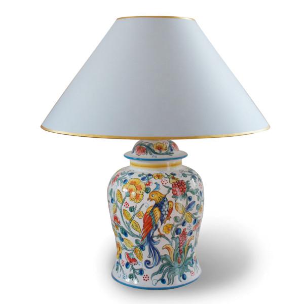 Tischlampe Paradisea 56 cm Einzelstück