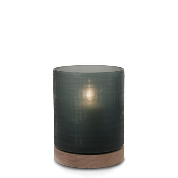 Guaxs-Windlicht-Lantern-Aran-L-dark-indigo-walnut-5124GY