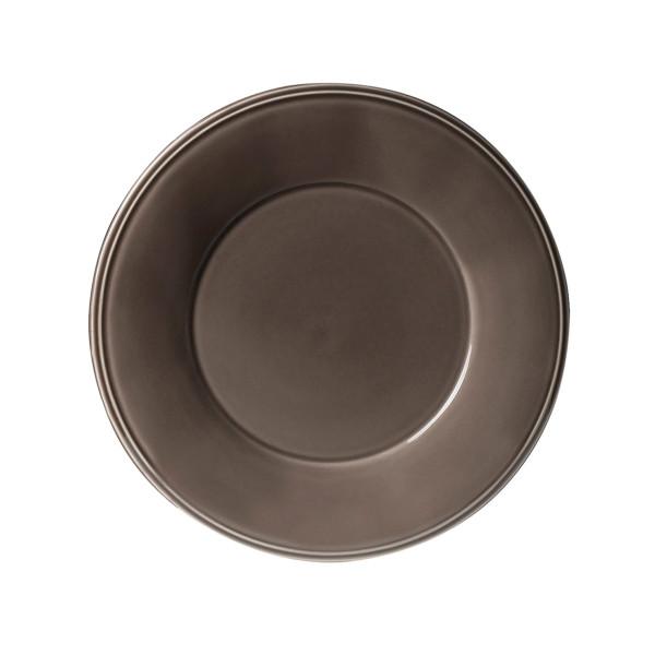 cote-table-Constance-speiseteller-pfeffer-28,5cm