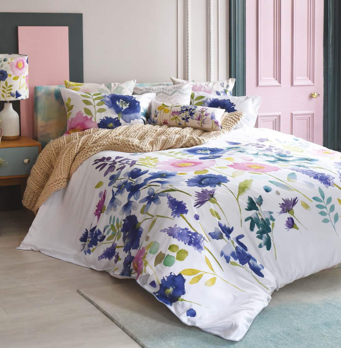 wohlf hlen bettw sche florrie von bluebellgray ambiarte. Black Bedroom Furniture Sets. Home Design Ideas
