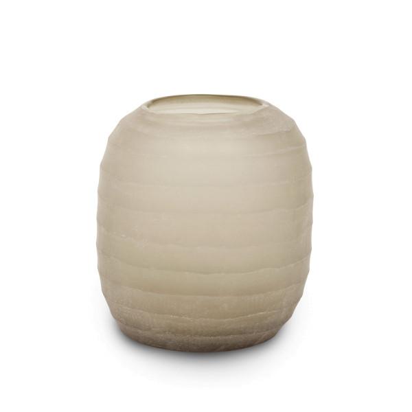 Guaxs Vase Belly L smokegrey