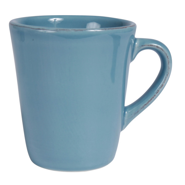 Cote Table Tasse Constance 25cl meerblau